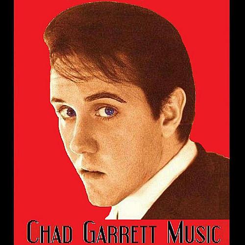 Chad Garrett Music