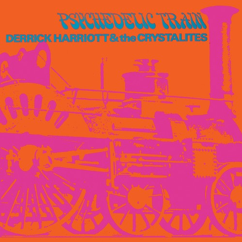 Derrick Harriott & The Crystalites - Psychedelic Train: Expanded Edition (Exp) (Uk)