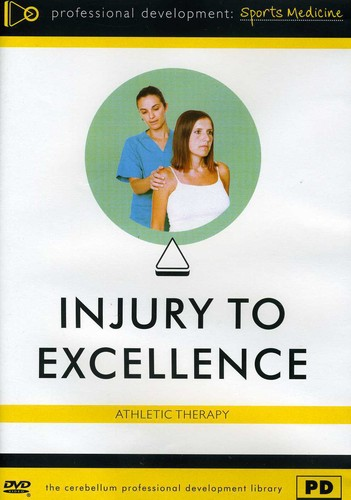 Injury to Excellence: Athletic Therapy