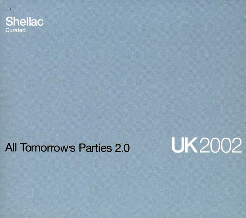 All Tomorrow's Parties 2.0: Shellac Curated