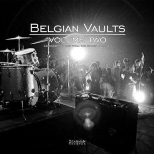 Belgian Vaults 2 /  Various