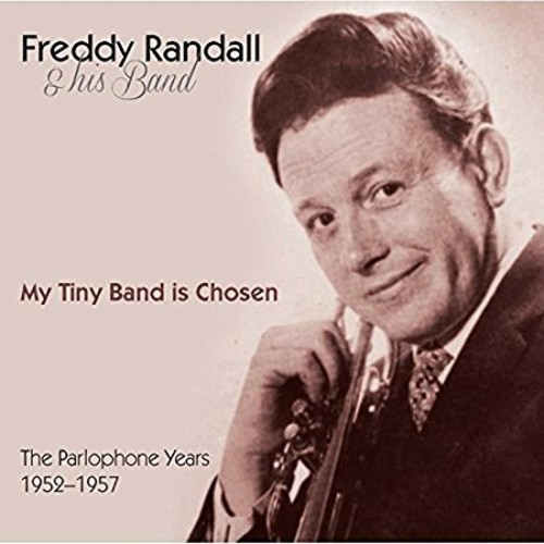 My Tiny Band Is Chosen: Parlophone Years 1952-1957 [Import]
