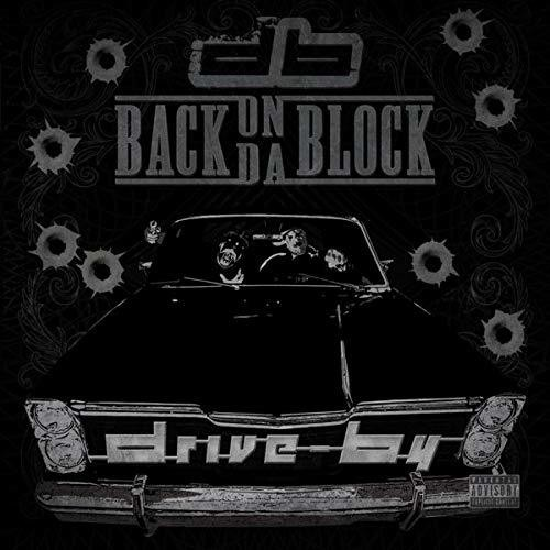 Drive-By - Back on Da Block [LP]