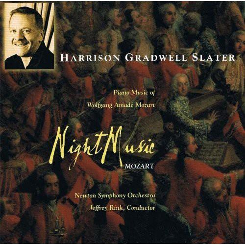 Nightmusic: Mozart
