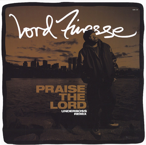 Praise the Lord (Underboss Remix)