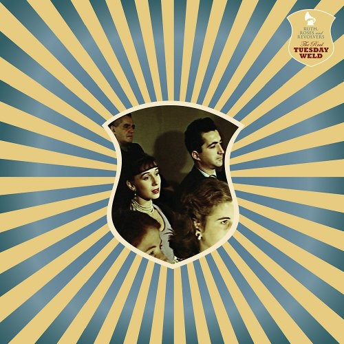 Ruth Roses & Revolvers [Import]