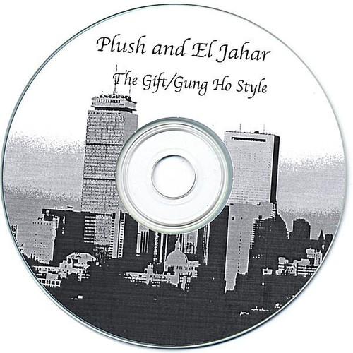 Plush - Gift/Gung Ho Style Single
