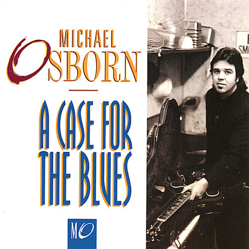 Case for the Blues