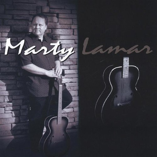 Marty Lamar