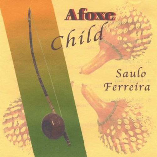 Afoxe Child