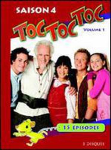 Vol. 1-Toc Toc Toc Saison 4 [Import]