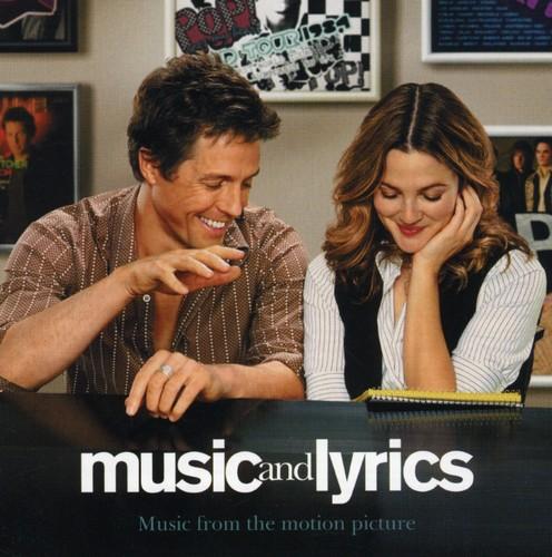 Music & Lyrics (Original Soundtrack)