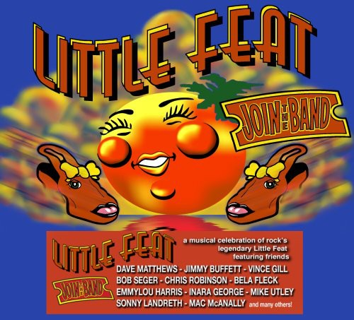Little Feat - Join The Band
