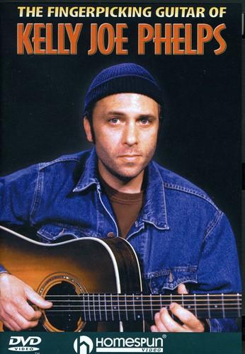 The Fingerpicking Guitar of Kelly Joe Phelps