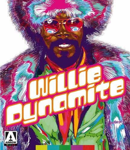 Willie Dynamite
