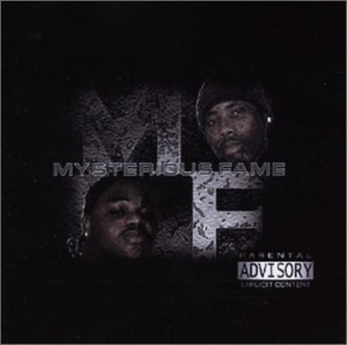 Mysteriousfame