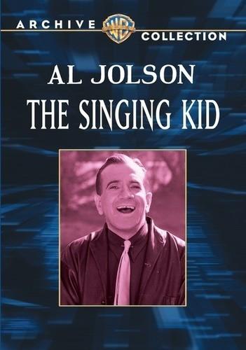 The Singing Kid