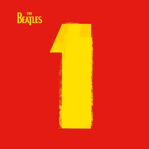 The Beatles - 1 [2 LP Remixed/Remastered]