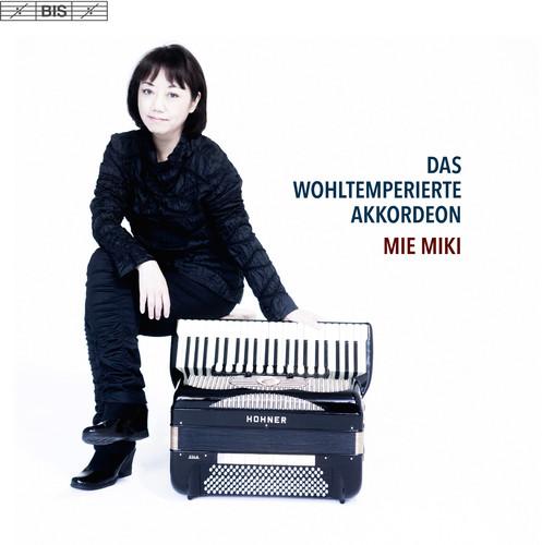 Bach: Das Wohltemperierte Akkordeon