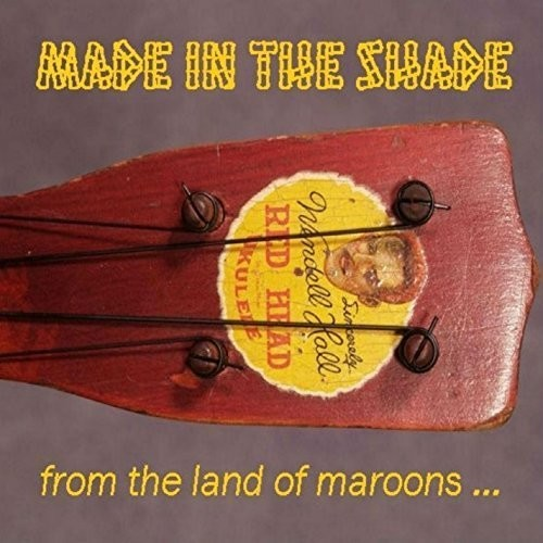 From the Land of Maroons...