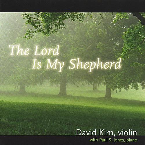 Lord Is My Shepherd