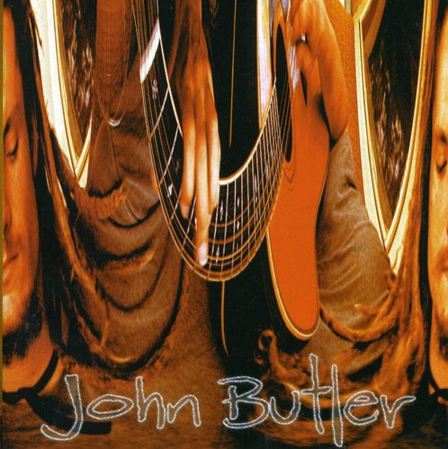 The John Butler Trio - John Butler [Import]