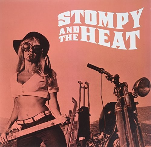 Stompy & the Heat [Import]