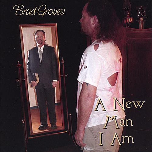 New Man I Am