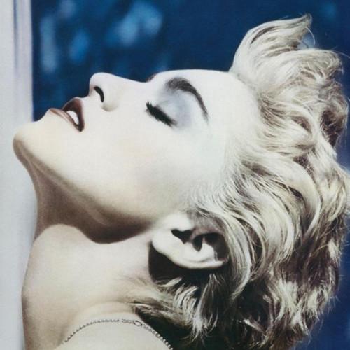 Madonna - True Blue [Limited Edition LP]