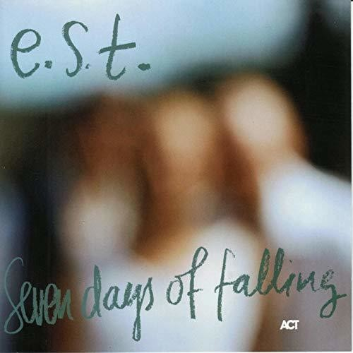 Seven Days Of Falling [Import]