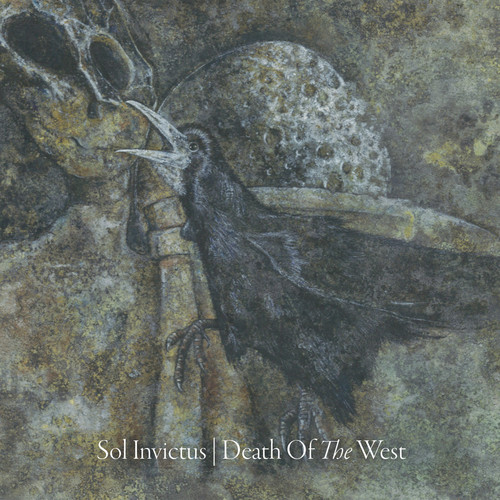 Sol Invictus - Death Of The West [Digipak]