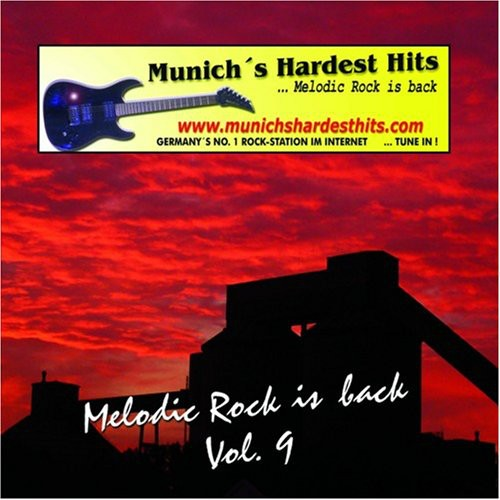 Melodic Rock Is Back 9 /  Various