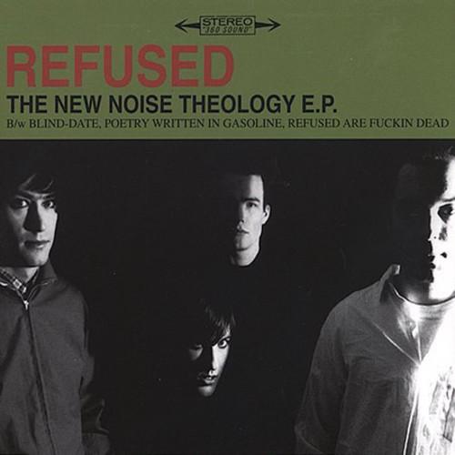 New Noise Theology