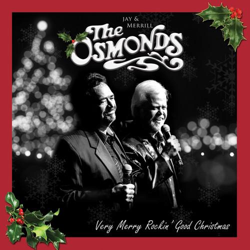 Very Merry Rockin' Good Christmas
