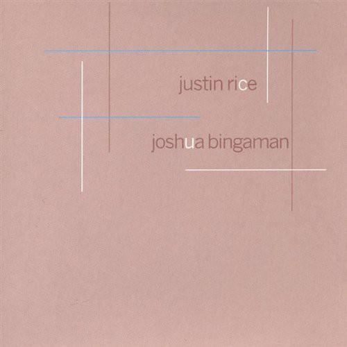 Split with Justin Rice