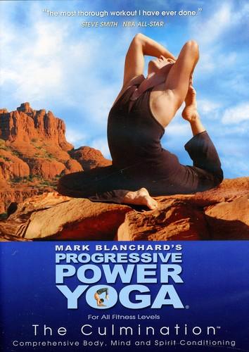 Progressive Power Yoga: The Sedona Experience - The Culmination