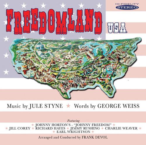Freedomland USA - Freedomland U.S.A. (Uk)