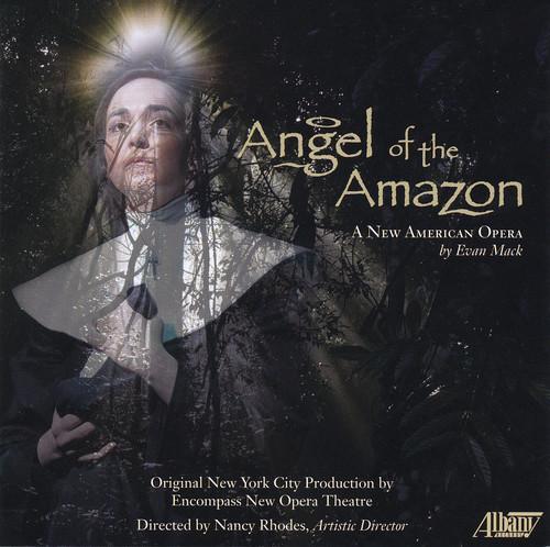 Angel of the Amazon