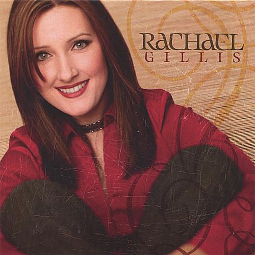 Rachael Gillis