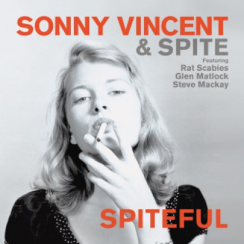 Sonny Vincent - Spiteful