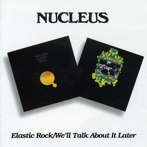 Elastic Rock /  We'll Talk About It Later [Import]