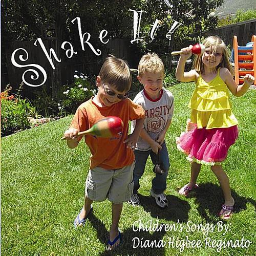 Shake It /  Various