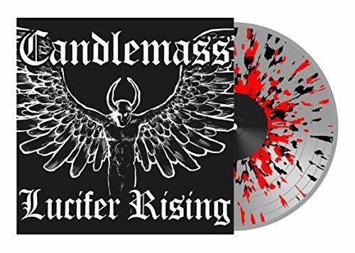 Lucifier Rising