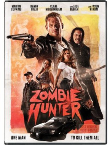 Zombie Hunter [Movie] - Zombie Hunter