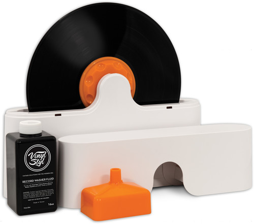 Vinyl Styl Deep Groove Record Washer System - Vinyl StylT Deep Groove Record Washer System