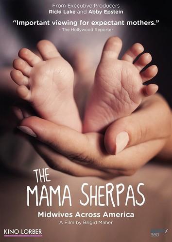 - Mama Sherpas