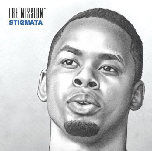 Tre Mission - Stigmata [Digipak]