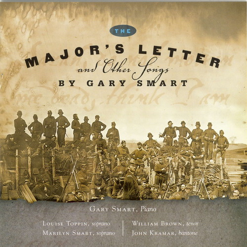 Major's Letter & Other Songs