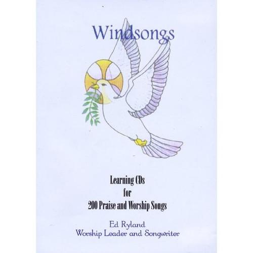 Windsongs: 200 Praise & Worship Songs
