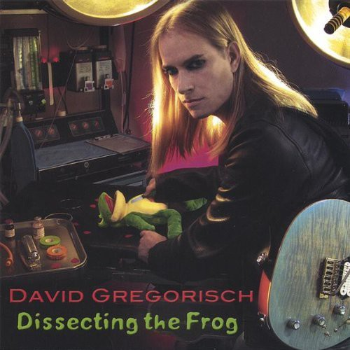 Dissecting the Frog